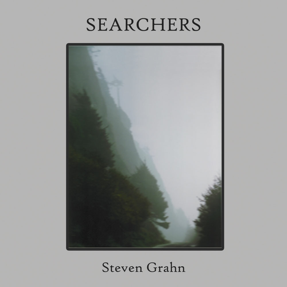 Searchers CD Cover